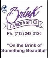 Brink Flower Shop