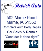 Hetrick Auto Body