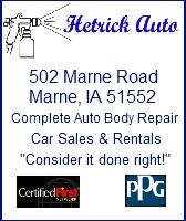 Hetrick Auto Body