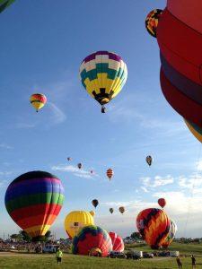 Natl Balloon Classic