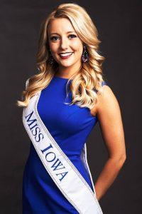 Miss Iowa, Kelly Koch