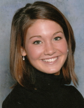 Megan Sloss (Photo from her obituary page at Twiggfuneralhome.com)